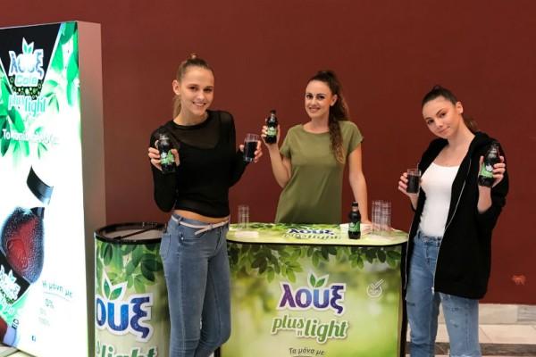 Η λουξ cola plus 'n light επίσημος υποστηρικτής της Athens Xclusive Designers Week