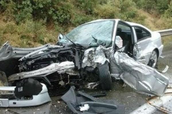 Αυτοκίνητο παρέσυρε και σκότωσε 3 άτομα στην Τουλούζη!