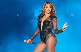 Το ακούσαμε και αυτό: Αγία  Beyonce!