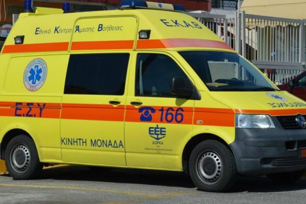 Σοκ στον Πειραιά: Νεκρή ανασύρθηκε μια γυναίκα στη θαλάσσια περιοχή της Μαρίνας Ζέας!