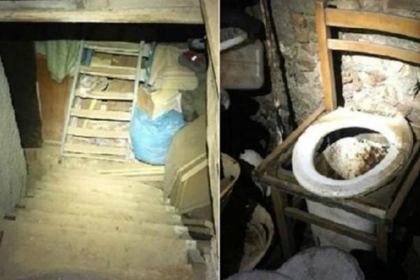 Φρικιαστική ιστορία: Φυλάκισε και βίαζε την οικιακή του βοηθό για δέκα χρόνια!