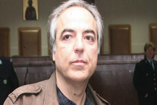Εκτός φυλακής ο Δημήτρης Κουφοντίνας; Η αίτηση για άδεια και η μεγάλη απόφαση!