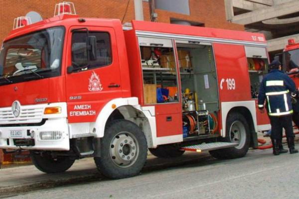 Τραγωδία στη Λακωνία: Ηλικιωμένη βρέθηκε νεκρή μετά από φωτιά στο δωμάτιο της!
