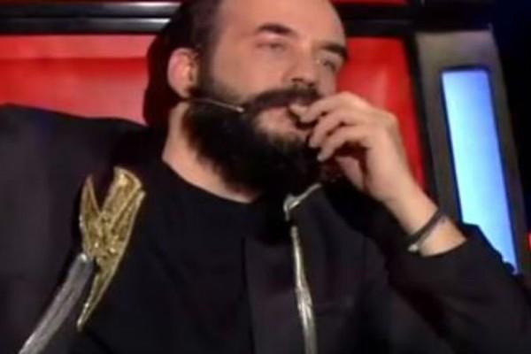 The Voice: Οι παίκτριες που έκαναν τον Πάνο Μουζουράκη να κλάψει! Η φόρτισή του στα battles! Ποια επέλεξε; (video)