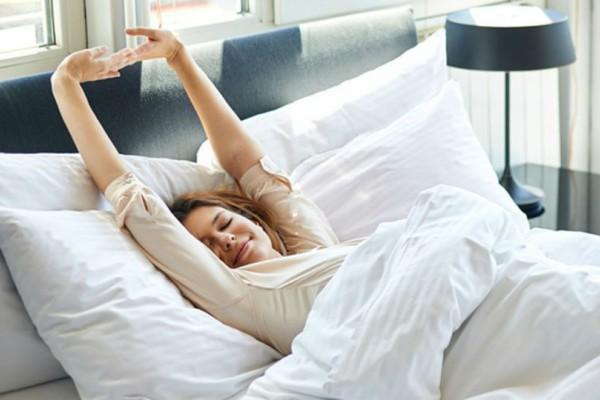 Έτσι θα ξυπνήσεις όμορφη και ανανεωμένη!