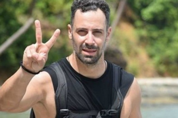 Nomads έκτακτο: Αποχωρεί ο Λευτέρης Χατζηιωάννου από το παιχνίδι! Τι συνέβη; (video)
