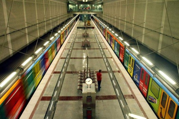 Προσοχή: Νέα στάση εργασίας στο Μετρό για σήμερα! Δείτε πότε