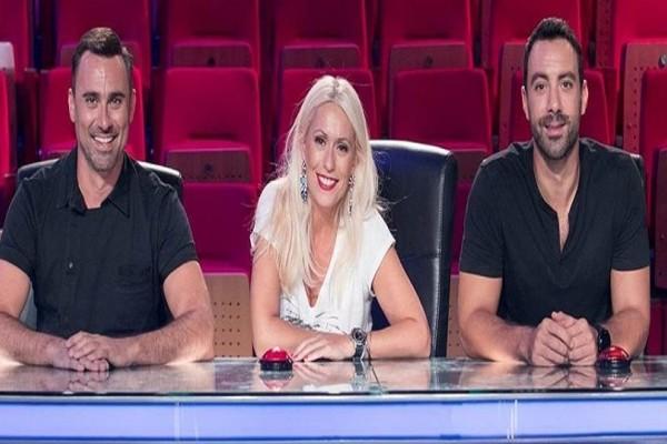 Ελλάδα Έχεις Ταλέντο: Η διαγωνιζόμενη που έκανε την Μαρία Μπακοδήμου να πατήσει το Golden Buzzer! (Video)