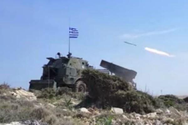 Βίντεο που «κόβει» την ανάσα για την ημέρα των Ένοπλων Δυνάμεων!
