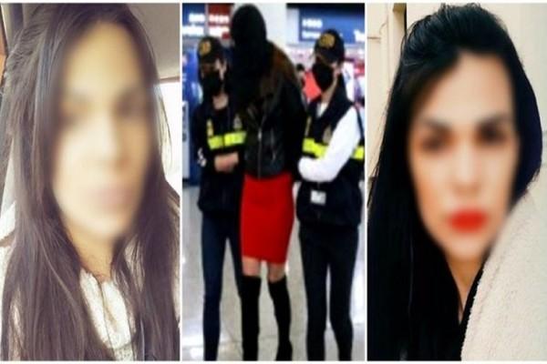Ντοκουμέντο: Αυτή είναι η τελευταία φωτογραφία του 19χρονου μοντέλου με την κοκαΐνη πριν συλληφθεί! (photo)