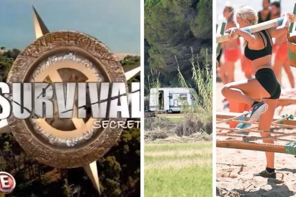 Survival Secrets: Αποκαλύψεις σκάνδαλο! Η τροχοβίλα των οργίων, το παράνομο φαγητό, το ζεστό μπάνιο και η επίθεση σε δημοσιογράφους από την παραγωγή! (videos)