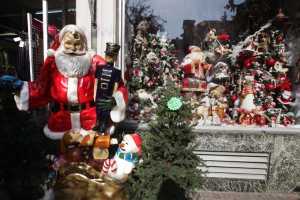 Εορταστικό ωράριο Χριστουγέννων: Η μεγάλη αλλαγή που θα πραγματοποιηθεί για πρώτη φορά φέτος!