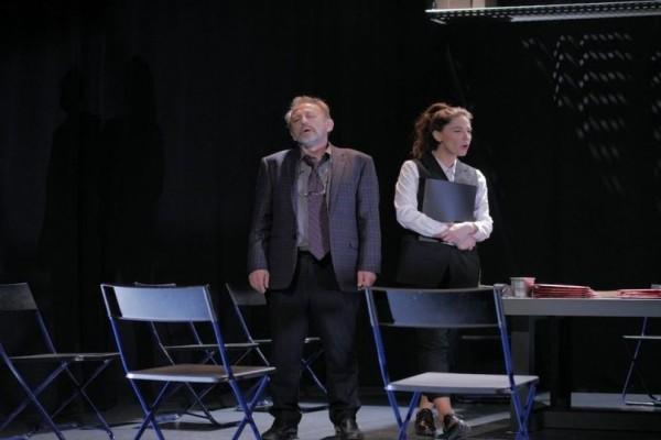 Διαγωνισμός Athensmagazine.gr: Αυτοί είναι οι νικητές των δύο διπλών προσκλήσεων για την παράσταση ΟΛΕΑΝΝΑ στο Θέατρο Όλβιο