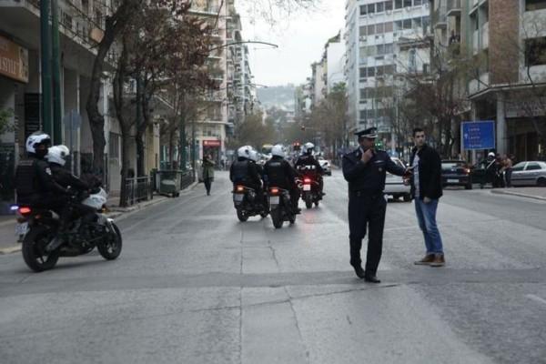 Έκτακτο: Τραγωδία στο κέντρο της Αθήνας με μια νεκρή γυναίκα!