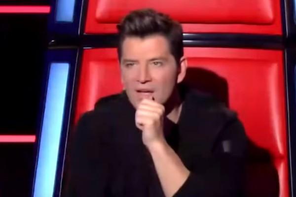 The Voice: Η παίκτρια που τους έκανες όλους να «παραμιλούν»! Με το στόμα ανοιχτό ο Σάκης Ρουβάς (video)