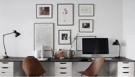 Ανανέωσε το χώρο εύκολα το χώρο του γραφείου σου!