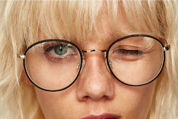 Τα Vintage γυαλιά οράσεως είναι το απόλυτο κομμάτι!