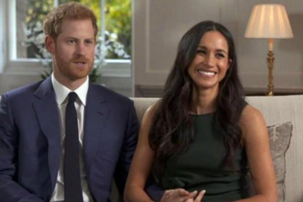 Πρίγκιπας Χάρι - Μέγκαν Μαρκλ: Η πρόταση γάμου έγινε με φόντο... ένα ψητό κοτόπουλο! (video)