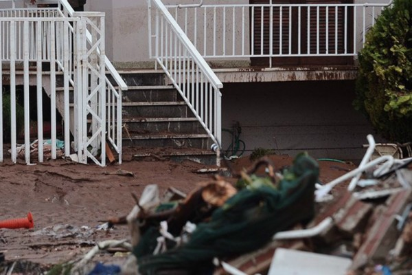 Τραγωδία στη Δυτική Αττική: Στους 16 οι νεκροί - Εντοπίστηκε σορός στη Νέα Πέραμο