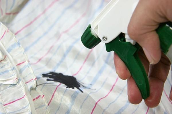 Εύκολα και γρήγορα tips για να αφαιρέσετε του λεκέδες από μελάνι!