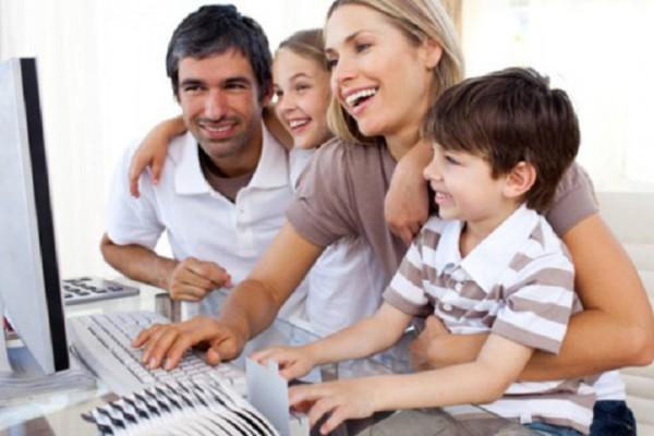 Γονείς δώστε βάση: Ένας απλός και εύκολος τρόπος να αυξήσετε το IQ των παιδιών σας!