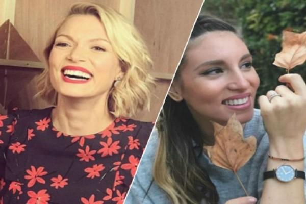 Μακιγιάζ για εγκύους: Οι διάσημες Ελληνίδες σε ενδιαφέρουσα μας δίνουν ιδέες!