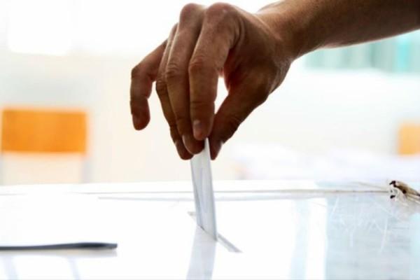 Κεντροαριστερά: Τα πρώτα αποτελέσματα από την περιφέρεια