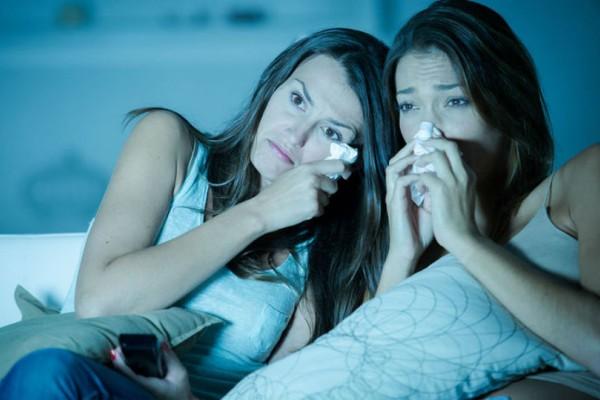 Ταινίες για πολύ κλάμα!