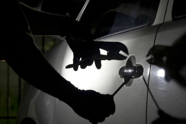 Σέρρες: 18 μαγαζιά και οχήματα άνοιξαν  ληστές σε μία νύχτα!