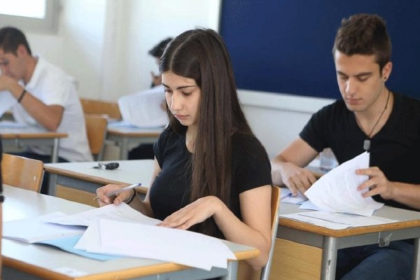 Έρχονται ραγδαίες αλλαγές: Με τέσσερα μαθήματα οι εξετάσεις για το απολυτήριο Λυκείου