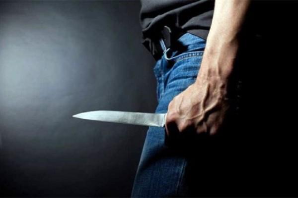Σοκ στην Πάτρα: Αδίστακτοι ληστές τις απειλούσαν με μαχαίρι! (Video)