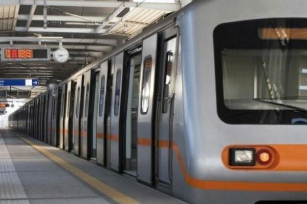 Ανεστάλη η 24ωρη απεργία στο μετρό την Πέμπτη!
