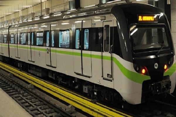 Μεγάλη προσοχή: Ποιοι σταθμοί του μετρό θα μείνουν κλειστοί αύριο!