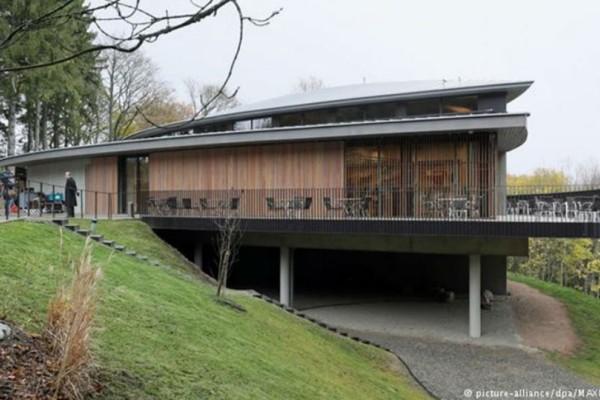 Δημιουργήθηκε το πρώτο γαλλογερμανικό μουσείο πεσόντων του Α΄ Παγκοσμίου Πολέμου!