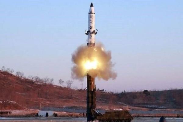 Η Ουάσιγκτον απειλεί ότι θα καταστρέψει ολοσχερώς τη Β. Κορέα εάν ξεσπάσει πόλεμος!