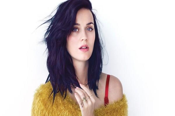 Ο απίστευτος λόγος που απαγορεύτηκε η είσοδος της Katy Perry στην Κίνα! - Θα πάθετε πλάκα!