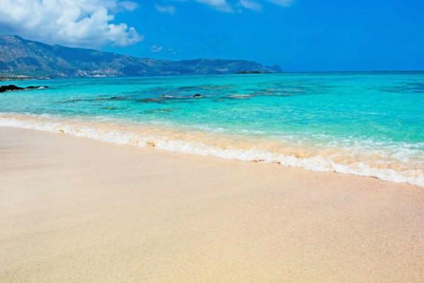 Δύο ελληνικές παραλίες στην οριστική λίστα με τις 50 ομορφότερες στον κόσμο! Λίστα που συνέταξαν 600 ειδικοί
