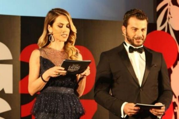 Γιώργος Αγγελόπουλος: Ζήτησε δημόσια συγγνώμη-Τι συνέβη;