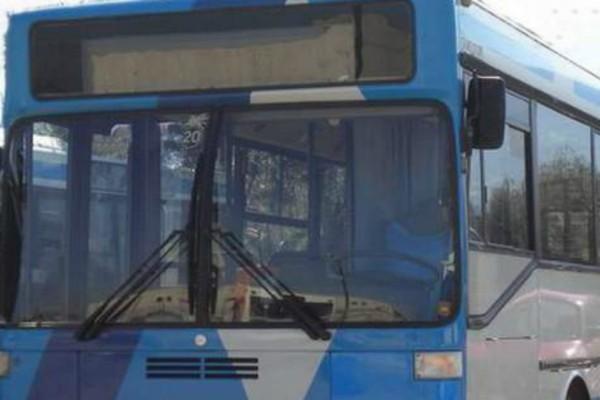 Σοκ στην Πάτρα: Άνδρες έκαναν χρήση ηρωίνης μέσα σε λεωφορείο και μπροστά σε... παιδιά!
