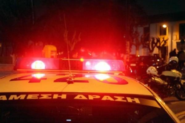 Στόχος εμπρηστικών επιθέσεων έγιναν 5 αυτοκίνητα στην Πάτρα