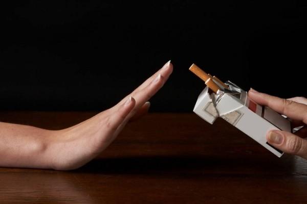 Πώς μπορείς να κόψεις το τσιγάρο; - Το τζίντζερ και το γάλα κάνουν «θαύματα»!