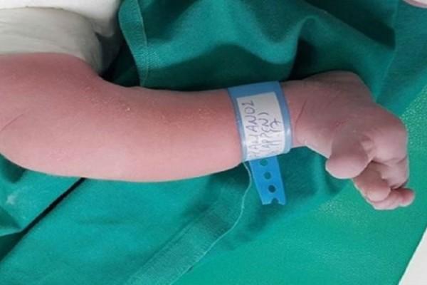 Έσκασε τώρα: Μόλις γέννησε αγαπημένη εγκυμονούσα της ελληνικής showbiz! - Η πρώτη φωτογραφία από το μαιευτήριο