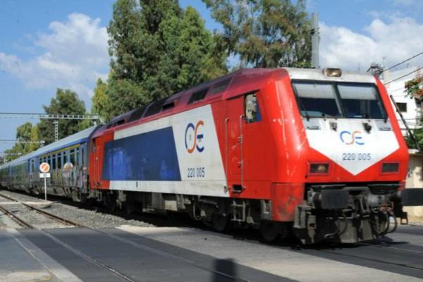 Σοκ στη Λάρισα: Τρένο παρέσυρε ανήλικο αγόρι!