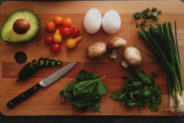 Πρόγραμμα vegetarian διατροφής για εγγυημένη απώλεια βάρους