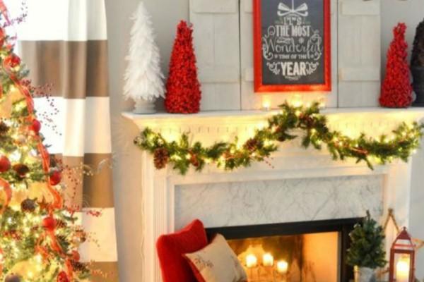 Φέρε τα Χριστούγεννα στο σπίτι σου!