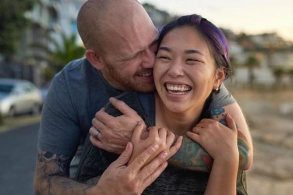 Ήξερες γιατί τα ζευγάρια μιλούν μωρουδίστικα μεταξύ τους; Οι ερευνητές απαντούν!