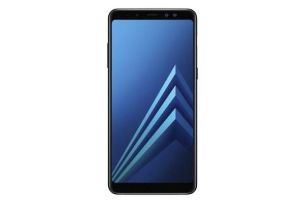 Η Samsung ανακοινώνει το Galaxy A8 με διπλή κάμερα και Infinity οθόνη!