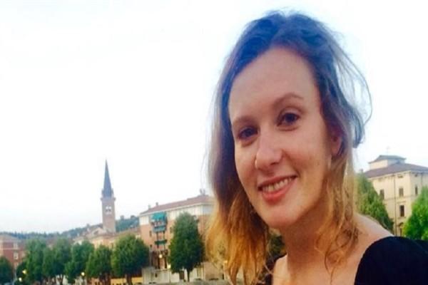 Συνελήφθη ένας ύποπτος για την δολοφονία της βρετανίδας Ρεμπέκα Ντάικς