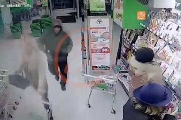 Αυτός είναι ο δράστης της τρομοκρατικής επίθεσης στην Αγία Πετρούπολη (Video)