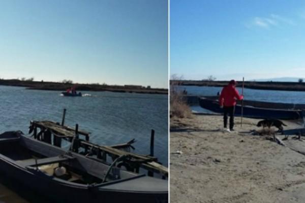 Θρίλερ στον Έβρο με ψαρά που αγνοείται εδώ και 11 μέρες:  Βρήκαν το αυτοκίνητό του στο ποτάμι!